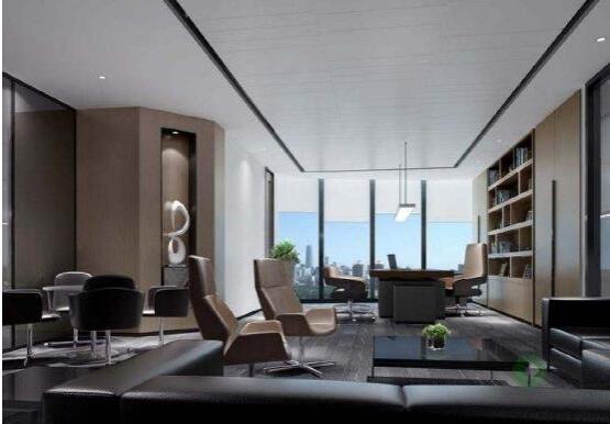 深圳裝修辦公室裝修設計要點有哪些?
