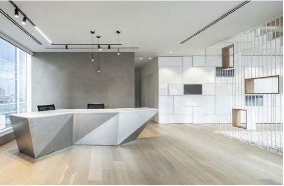 深圳辦公室裝修公司,如何挑選好的裝修設計?