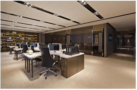 深圳辦公室裝修分享裝修常識