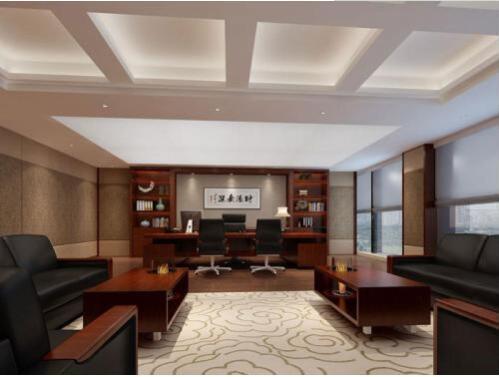 深圳辦公室裝修需要知道哪些裝修常識?