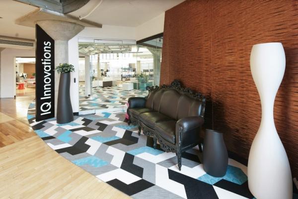 龍華辦公室裝修之空調安裝不同類型的區別