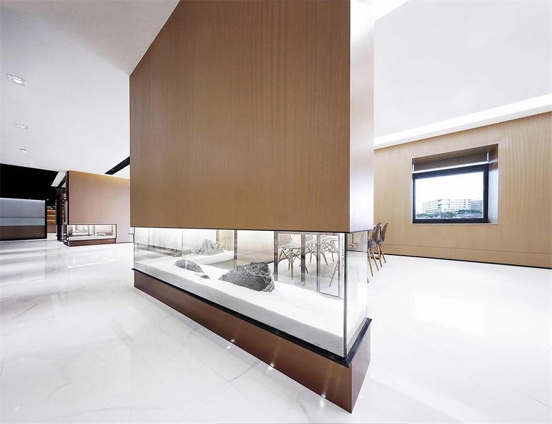 深圳辦公室裝修公司解析辦公室裝修保溫材料有哪些!
