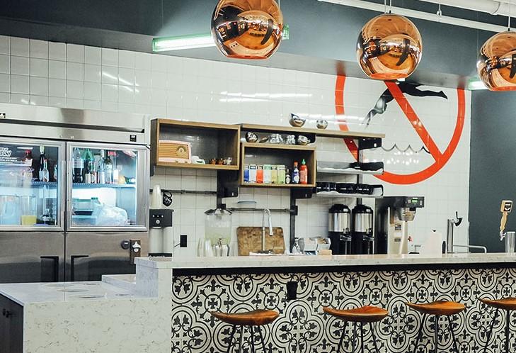 淺談深圳辦公室裝修如何合理充分的利用空間!