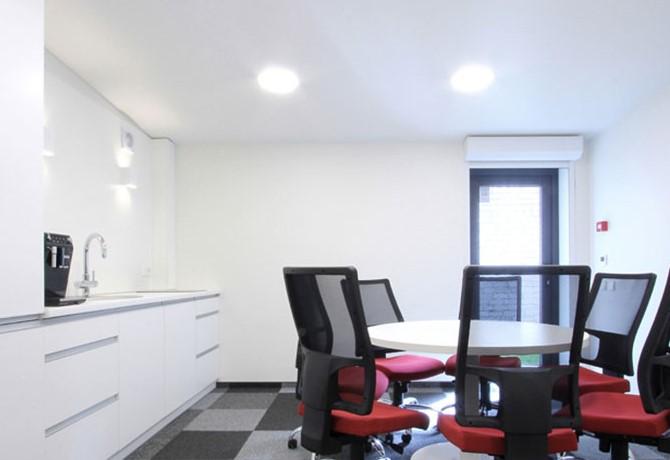 深圳寫字樓裝修公司為寫字樓打造多功能區域的好處!