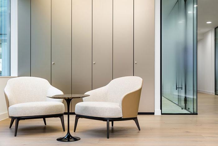 深圳寫字樓裝修辦公家具的配色十分重要!