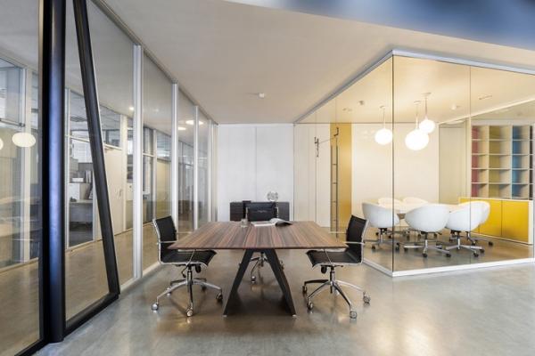 深圳辦公室裝修會所設計的一些要點解析