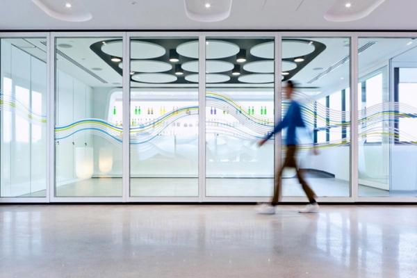 解析深圳辦公室裝修來說在各季會有些差別