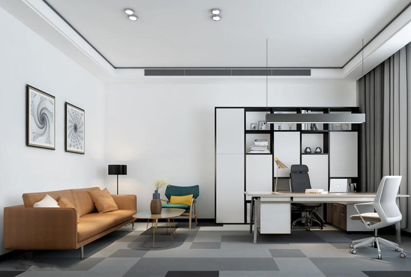 深圳辦公室裝修設計有哪些考慮和講究解析