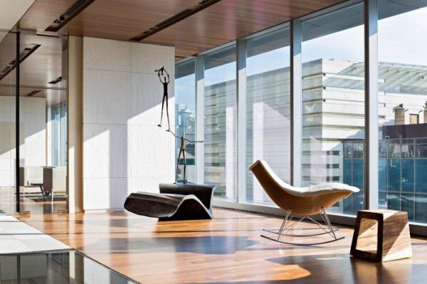 深圳辦公室裝修對于企業經營所起的作用越來越大!