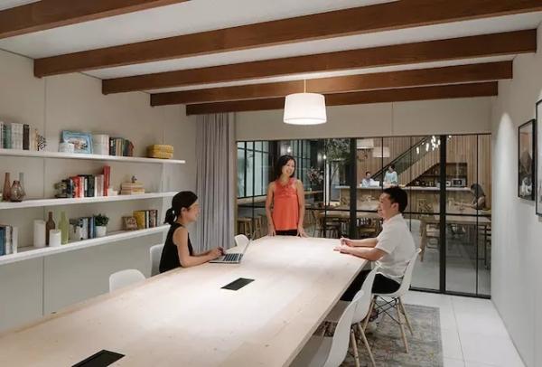 深圳辦公室裝修環保方面需要注意的事項解析