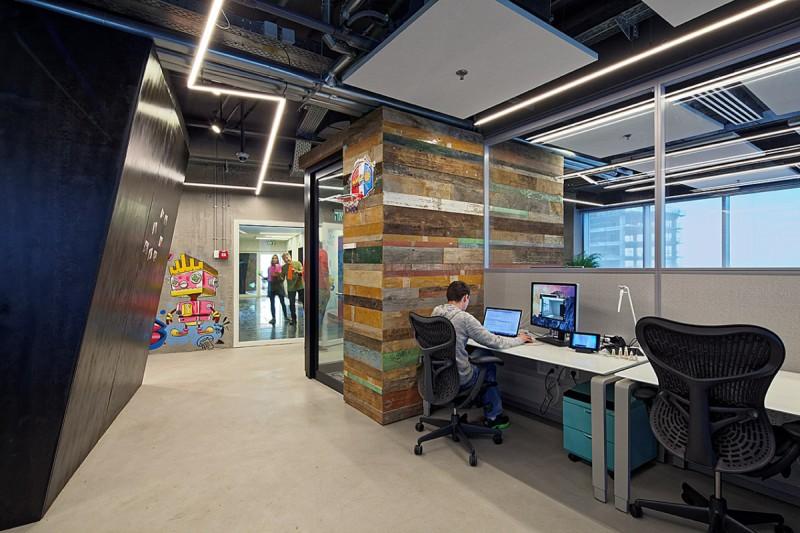 龍華辦公室裝修設計風水植物選擇的忌諱事項