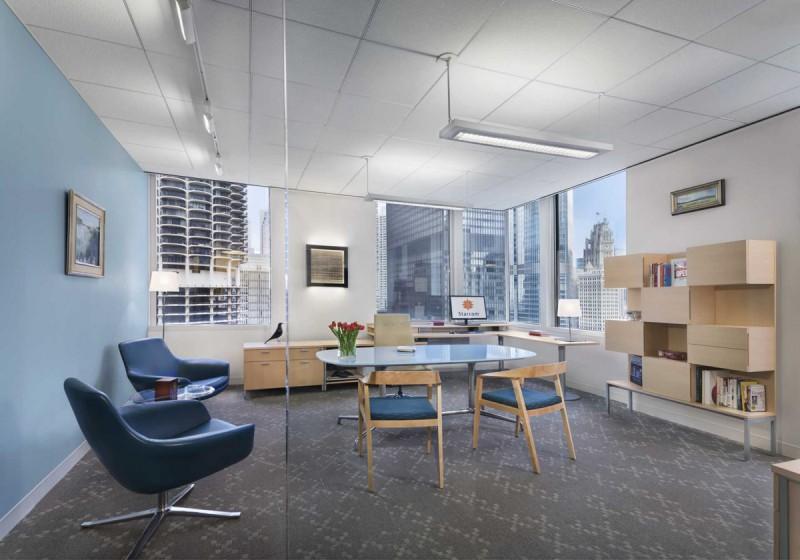福田辦公室裝修翻新改造需要注意的事項解讀!