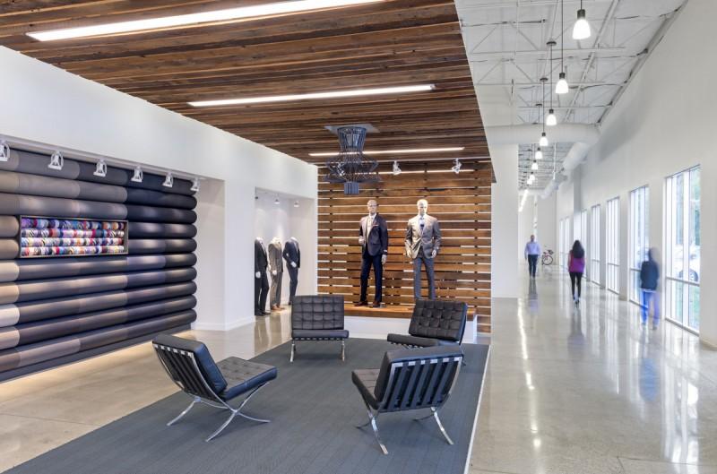 教你判斷出深圳辦公室裝修設計公司是否實力雄厚!