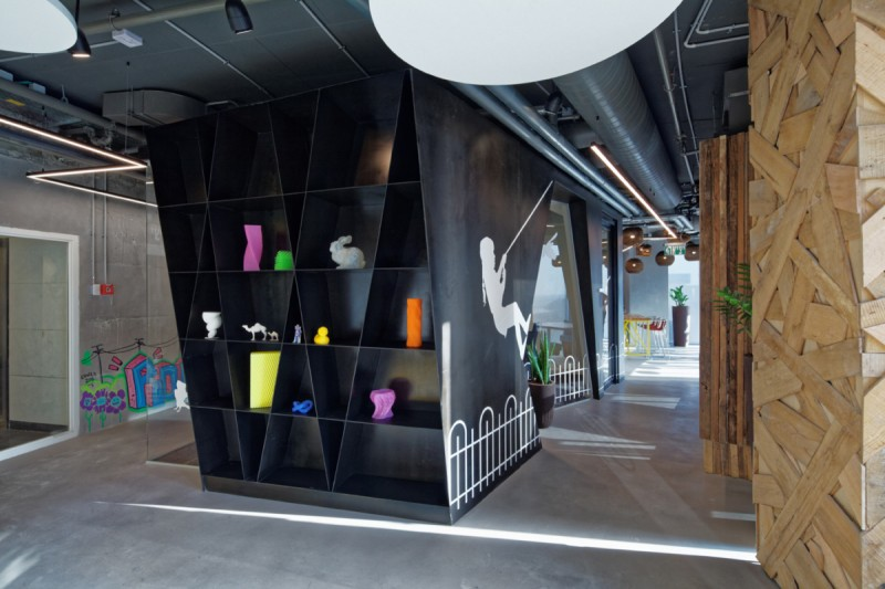 深圳辦公室裝修設計選擇適合自己的風水植物!