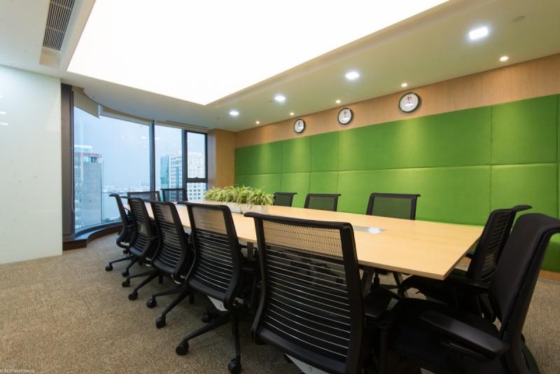解析龍華辦公室裝修設計材料的防火等級!