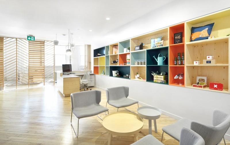 人們對深圳辦公室裝修設計的要求越來越多!