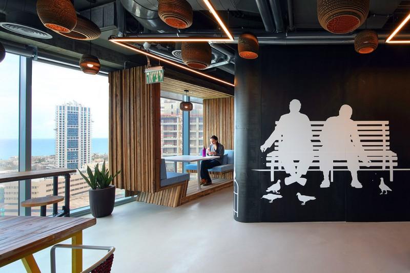 深圳辦公室裝修的時候需要考慮對茶水間的裝修問題