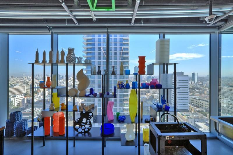 教你深圳辦公室裝修設計選擇適合企業的設計風格