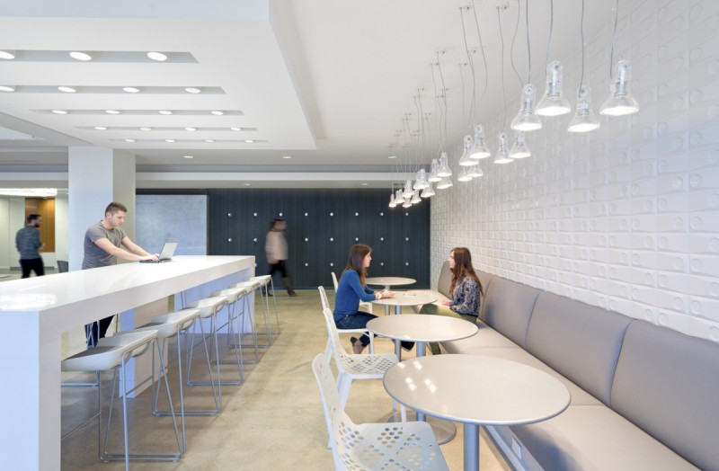 深圳羅湖辦公室裝修的標準設計方案制作依據解析