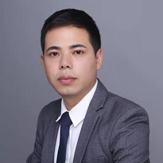 深圳装修公司装修设计师龙熊