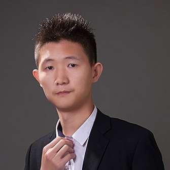 深圳装修公司装修设计师刘杰