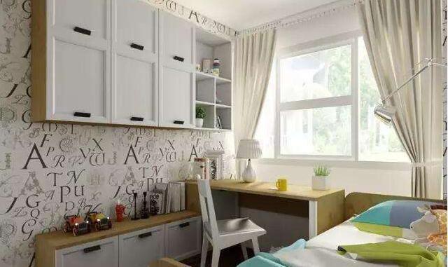 【深圳仁诚装饰】如何让您的家再大一点之家居软装扩容术