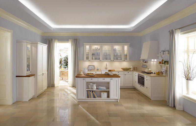 【深圳仁诚装饰】厨房隔断装修要注意的实用性和功能性