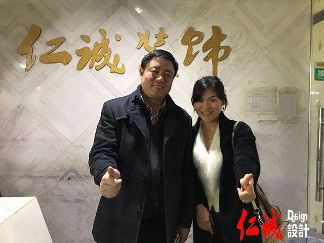 朗景园F栋--蔡蔡的美居(产品选购)-深圳仁诚装修网
