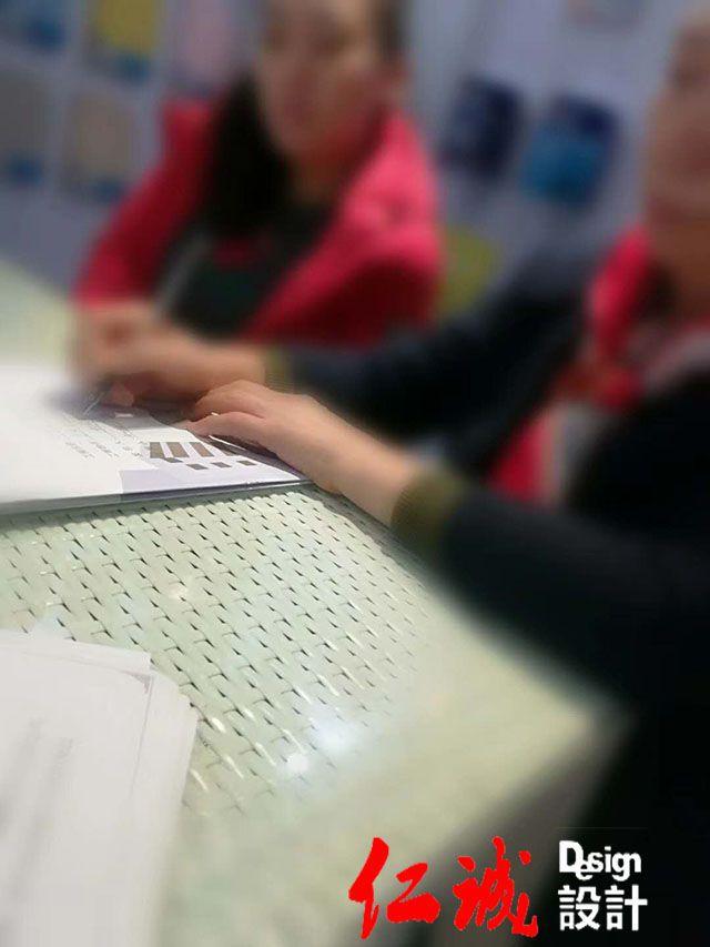 【深圳专业家装服务公司】感谢龙岗龙园大观张女士与本公司(仁诚装饰)成功签订装修合同