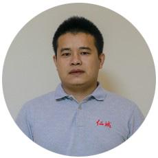 深圳装修工长邓玉超