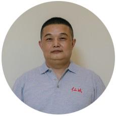 深圳装修工长周军