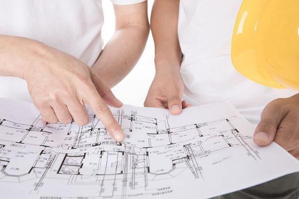 深圳旧房装修流程先要设计图纸效果图等