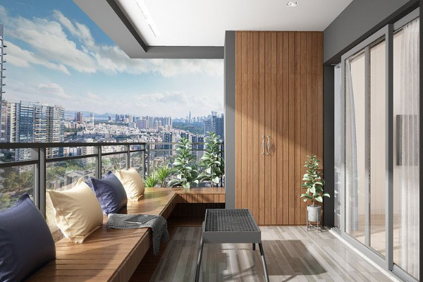 深圳老房子二手房翻新装修需要做好对接工作
