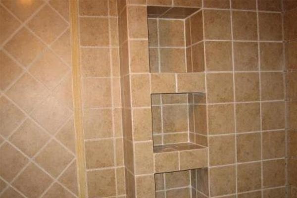 深圳卫生间装修设计巧用墙面空间
