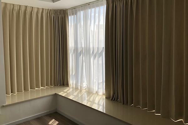 深圳装修窗帘如何选择更省钱