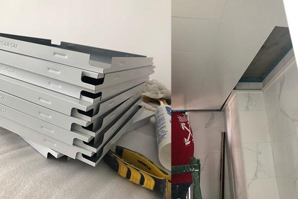 深圳装修吊顶材料和费用