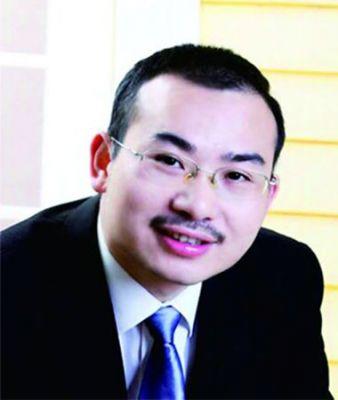 深圳装修设计师杨光