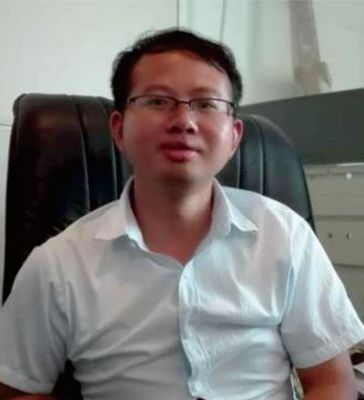 深圳装修设计师朱文强
