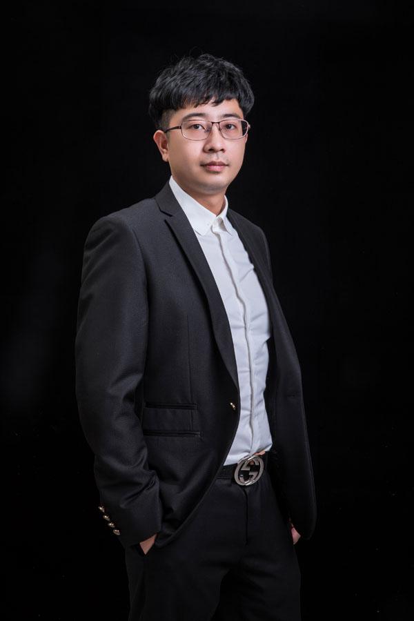 溫州裝修設計師徐文豪