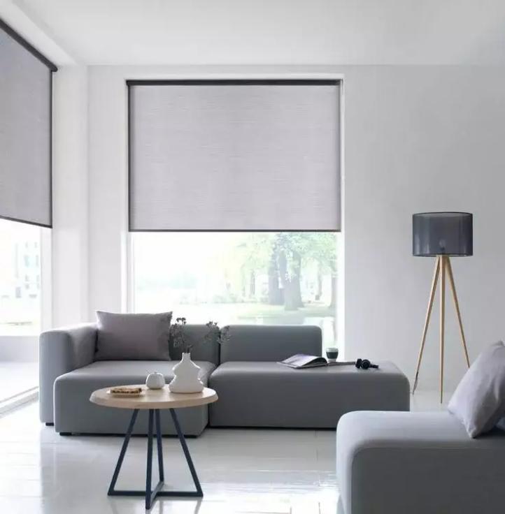 窗簾這樣選,你家也能美上天
