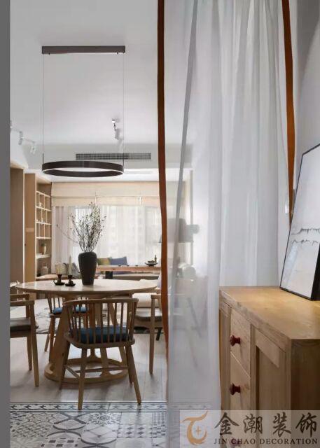 小面积餐厅装修设计的9个技巧