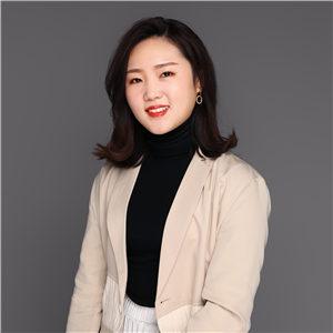 天津装修设计师李槿