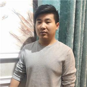 天津装修设计师李永清