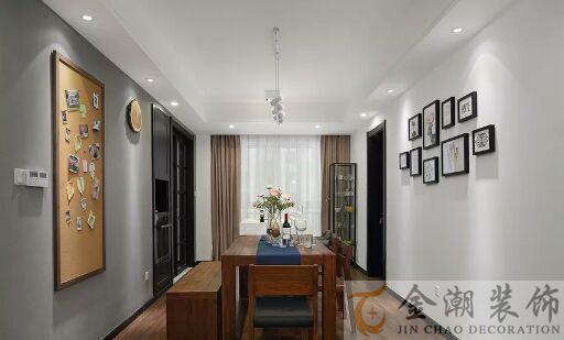 二手房装修设计施工的五个要素