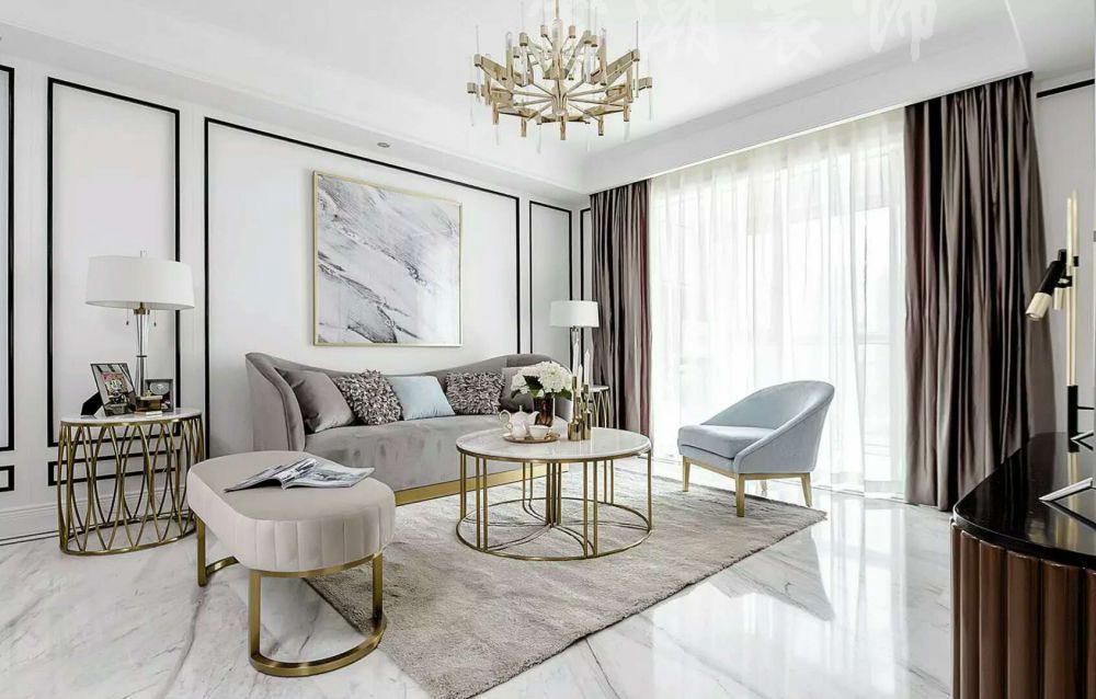 客厅设计的基本要求是什么?家具的配套技巧有哪些?
