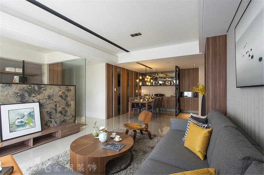长方形客厅如何装修?有哪些注意事项?