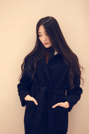天津装修设计师刘昱靖