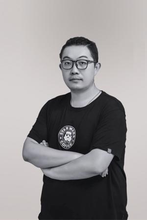 天津装修设计师马华龙