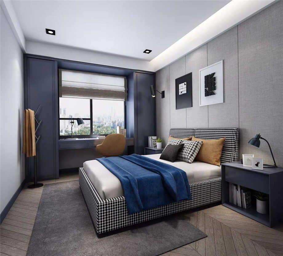 卧室的灯具到底怎么选择?正泰装饰小编来教你几招