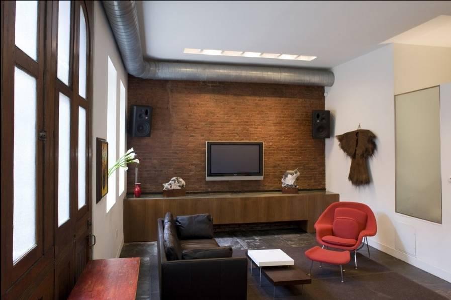 电视背景墙如何设计